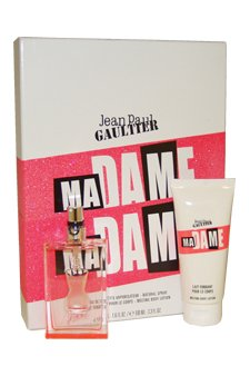 JPG MADAME EDT 50 ML + BODY LOCION 100 ML (precio: 40,07€)