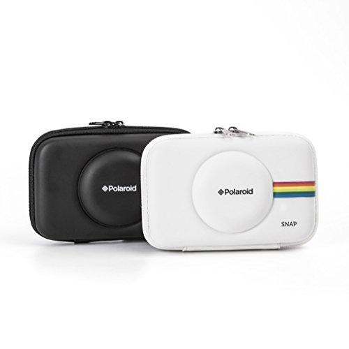 Polaroid PLSNAPEVAW - Funda (Funda, Polaroid, Polaroid Snap Instant Print Digital Camera, Blanco)