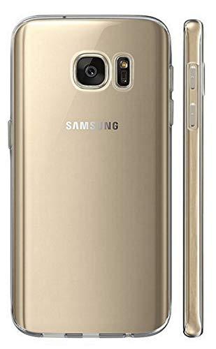 Kuna-Mobile Hülle für Samsung Galaxy M20 Hülle Clear Durchsichtig Handyhülle aus Silikon Hülle Backcover Schutzhülle Soft Cover TPU Handy Case Hülle für Samsung Galaxy M20 - M20 Mobile