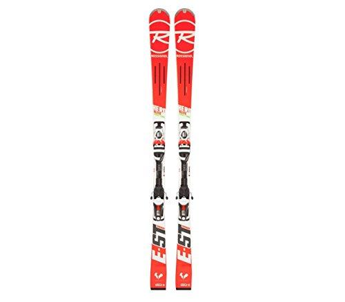 Pack ski Rossignol Hero Elite ST + Rossignol Axium 120 TPI 2 B80 White Red - 171