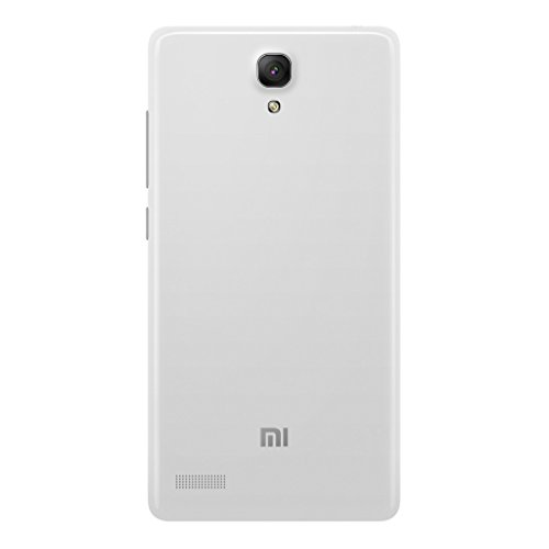 G-TONG Replacement Back Glass Door Hard Back Case Panel for Xiaomi Redmi MI Note 4G