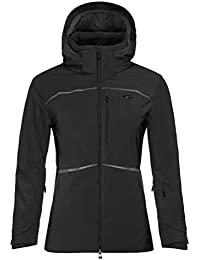 Kjus W. Formula Jacket, Mujer, Negro