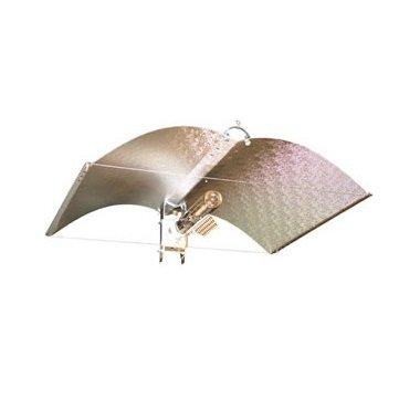 Réflecteur Adjust-a-Wings® Enforcer Medium M Martelé / Stucco (70x55cm)
