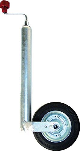 AL-KO Manuelle-Stützrad, Stützlast 150 kg Stützrad