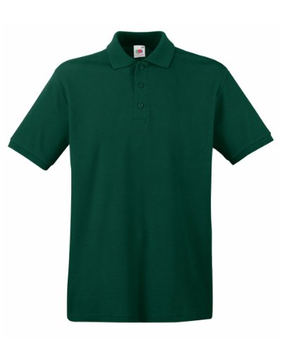 fruit-of-the-loom-63-218-0-polo-hombre-verde-oscuro-xx-large