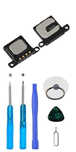 LTZGO Lautsprecher Ersatz für iPhone 6S Plus Interner hörmuschel hörer ohrmuschel Ear Speaker earpiece mit Reparaturset Too Kit Werkzeug Set für einfache Installation