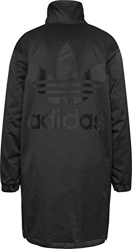 Chaqueta De Invierno Adidas Adibreak W Gray