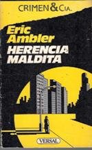 Herencia Maldita descarga pdf epub mobi fb2