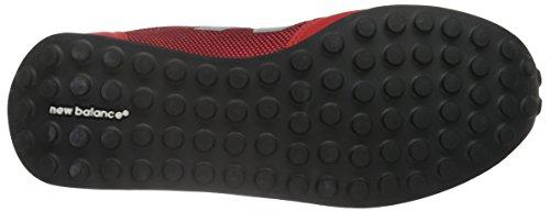 New Balance Herren  Sneakers Rot (Red/White)