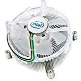 INTEL BXRTS2011AC Heat Sink 1000 3000 RPM / 63 mm
