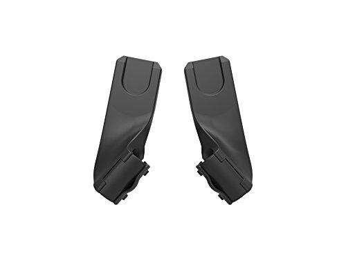 Preisvergleich Produktbild Cybex EEZY S LINE Adapter Black 2018