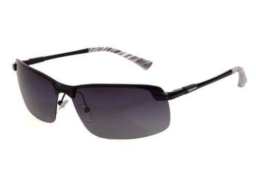 Telam 2014 nouvelles Lunettes de soleil polarisées, DE pilotes de sport  Conduite Miroir Eyewear 92d4c6a3e034