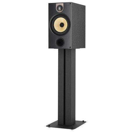 Bowers & Wilkins 685S2Black Loudspeaker-LOUDSPEAKERS (2-Way, 1.0Channels, Wired, Banana, 52-22000Hz, Black)