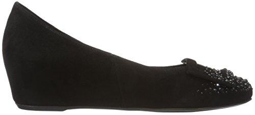 Högl Wedge, Escarpins femme Noir - Black (0100 Black)