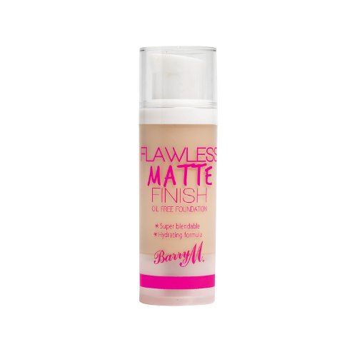 Barry M Cosmetics Liquid Foundation, Ivory