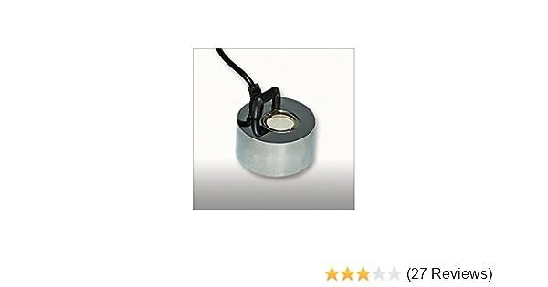 LED Ultraschall Nebler Hersteller Nebel Nebelmaschine Zerstäuber Mist Maker HS