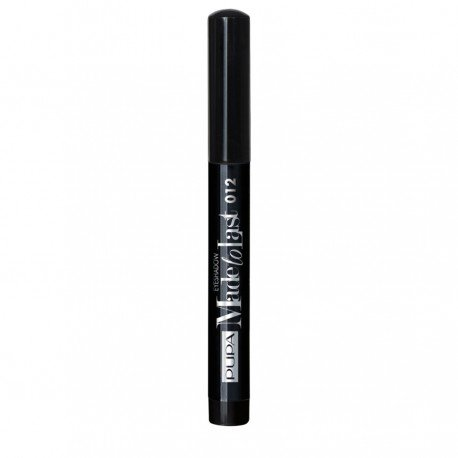 Made to Last Waterproof Eyeshadow Ombretto Tonalità 012 Extra Black
