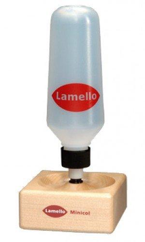 LAMELLO LEIMER MINICOL CON BOQUILLA DE PLASTICO Nº 175500