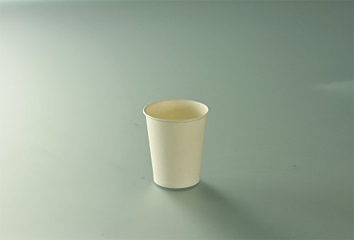 Gobelet carton blanc 17.5 cl par 100