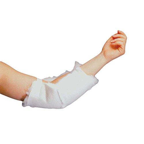 1 Paar Behrend Ellenbogen-Polster, Ellenbogenschutz, Anti-Dekubitus-Fell, universal