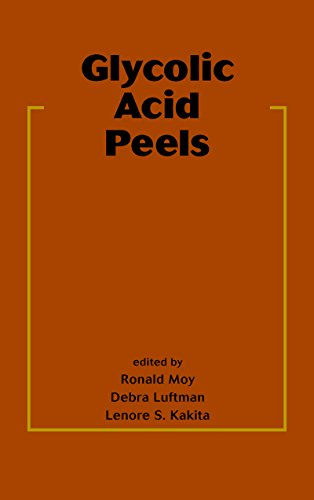 Glycolic Acid Peels (Basic and Clinical Dermatology Book 22) (English Edition) - Clinical Peel