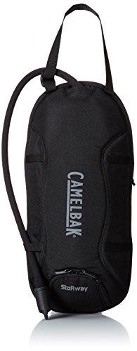 Camelbak StoAway - Bolsa de agua para mochilas, color negro2 l