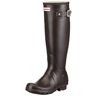 Womens Original Hunter Wellington Boots 19