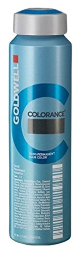 Goldwell Colorance @Elumenated Depot Intensivtönung 6RR@PK, 1er Pack (1 x 120 ml)