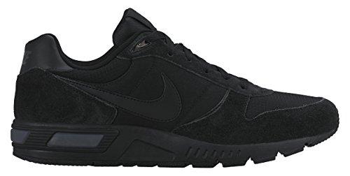 Nike Nightgazer, Scarpe da Corsa Uomo Nero (003 Black)
