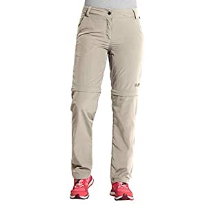 Jack Wolfskin Marrakech Zip Off Pants Women
