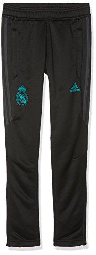 Adidas Real Madrid TRG Pnt y, pantalon enfant, bébé, BQ7936, Nero (Nero/Gripur), 152