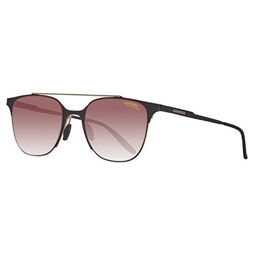 Carrera Herren 116-S-1PW-W6 Sonnenbrille, Schwarz (Black), 51