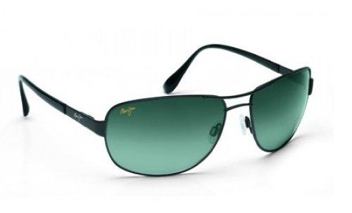 maui-jim-occhiali-da-sole-sand-island-gs253-2m-nero-matt-63mm