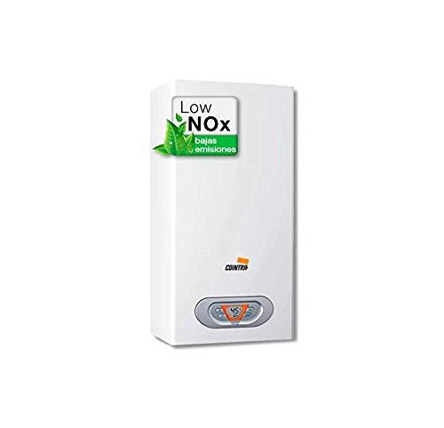 Cointra Calentador Low NOx ESTANCO Premium 1499 CPE14TP, Gas butano