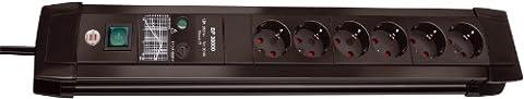 Brennenstuhl Multiprise Premium 6fach,