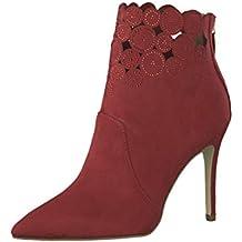 Rote High Heels TAMARIS