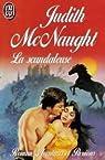 La scandaleuse par McNaught