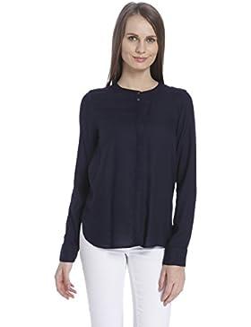 Vero Moda Vmcathy Ls Shirt Noos, Blusa para Mujer