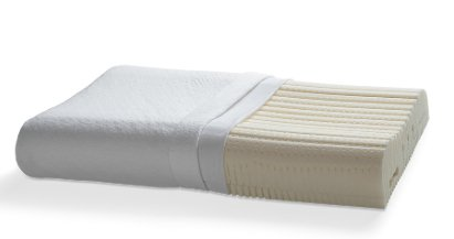 Dormiente, Kopfkissen Medipillo Med (Formkissen), 40x80