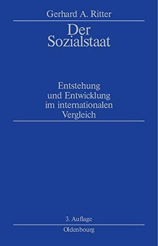Der Sozialstaat: Entstehung und Entwicklung im internationalen Vergleich
