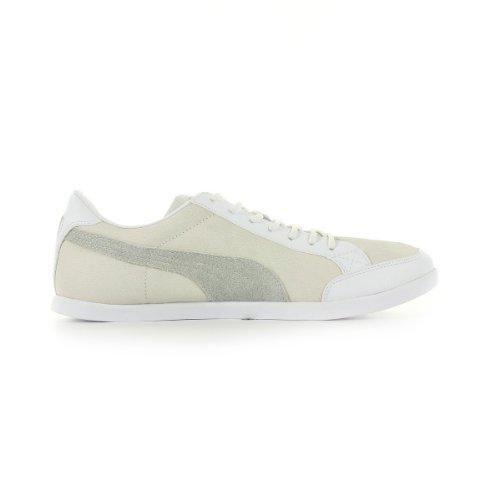 Puma LoPro Catskil Citi Series white White