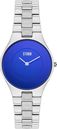 Storm London ZELIA LAZER BLUE 47416/B Orologio da polso donna