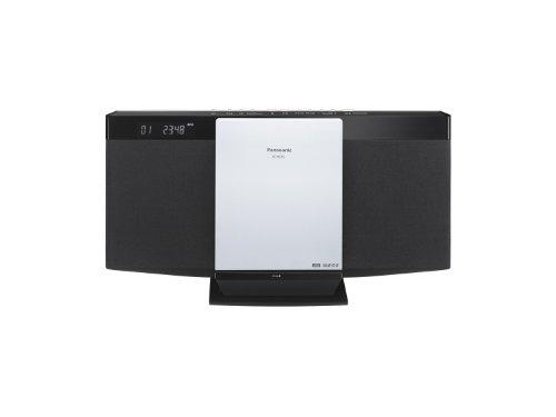 Foto Panasonic SC-HC25 Sistema Home Audio