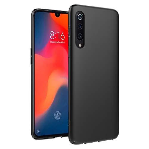 Forhouse Xiaomi Xiaomi Mi Mi 9 9 Explorar Case, Xiaomi Xiaomi Mi Mi 9 9 Explorar Voltar Shell Caso Voltar protetora da pele Shell Armadura Adesivos para cobrir caso Shell Voltar para Xiaomi Mi 9
