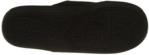 Pantofole Da Donna Dim Rivoal Noir (noir)