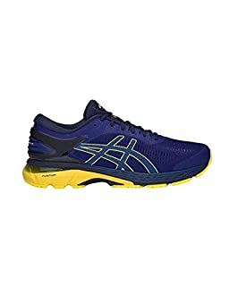 ASICS Kayano 25 BLU Giallo (B07MQ271J8) | Amazon price tracker / tracking, Amazon price history charts, Amazon price watches, Amazon price drop alerts