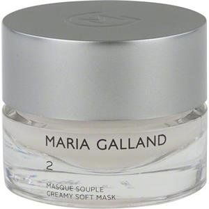 Maria Galland Maria galland 2 masque souple reinigungsmaske 50 ml