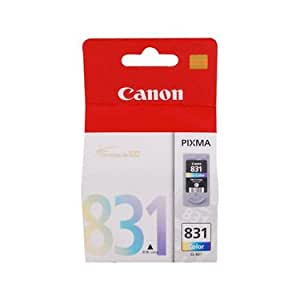 Canon CL-831 ink Cartridge Color