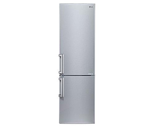 LG Electronics GBB 530 NSCQE Kühl-Gefrier-Kombination (A+++, 201 cm Höhe, 132 kWh/Jahr, 252 L Kühlteil, 91 L Gefrierteil) - Türgriff Lg Kühlschrank
