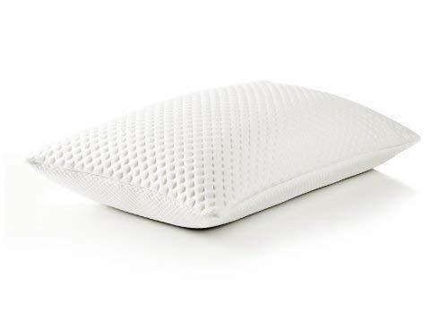 TEMPUR Comfort Pillow Original 74cm x 50cm - Material Relleno Microcojines - La Espuma viscoelástica...